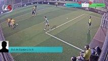 But de Equipe 2 (1-7)