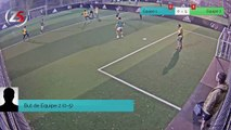 But de Equipe 2 (0-5)