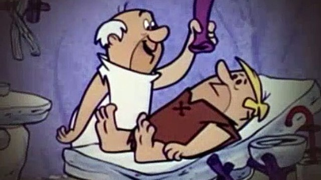 Flintstones S03E12 (Nuttin but the Tooth)