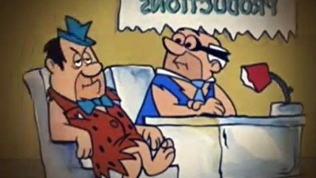 Flintstones S03E10 (Hawaiian Escapade)