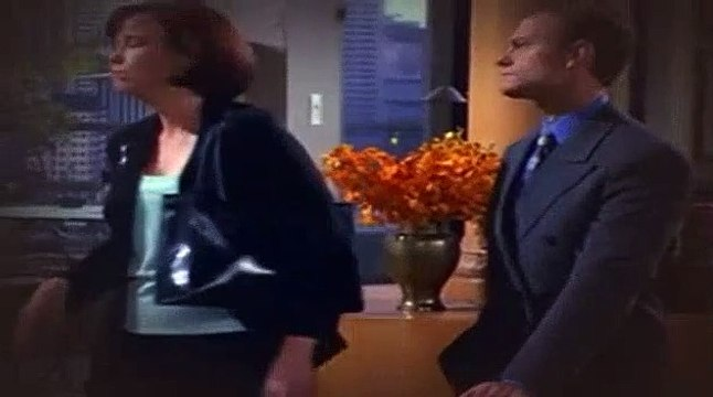 Frasier S07E19 Morning Becomes Entertainment