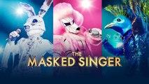 MASKED SINGER S01E01 (2019)