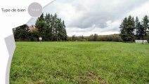 A vendre - Terrain - Oradour-sur-Glane (87520) - 1 500m²