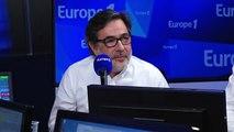 La France bouge : Gwendal Dauphin dirigeant de Protomotech, protège les œuvres grâce à ses capteurs intelligents