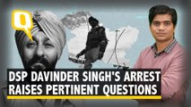 Davinder Singh: Highlights of a Controversial Past & Present