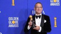 Greek officials extend honorary citizenship to Tom Hanks' family