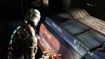 Dead Space: mrjreapers Blind Run: #3 They Blew up my ____ Ship