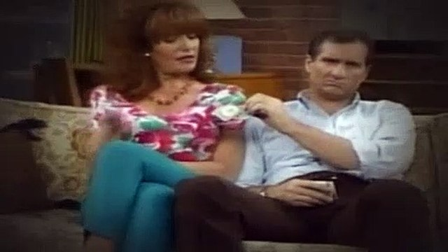 Married with Children S04E11 It's a Bundyful Life Pt 1