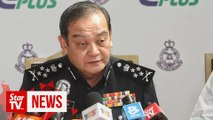 Deputy IGP: Findings on S'gor rep's arrest to be sent to DPP after probe completed