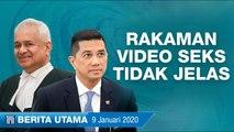 Berita TMI: Video tidak jelas, kata Thommy Thomas; Zuraida diadu ke lembaga disiplin PKR