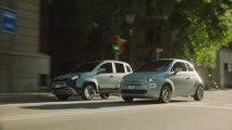 Fiat 500 und Fiat Panda - Die Mild-Hybrid-Technologie von FCA