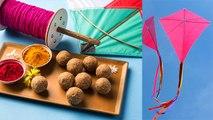 Makar Sankranti Kite Festival Story : वैज्ञानिक दृष्टिकोण से भी जरूरी है पतंग उड़ाना | Boldsky