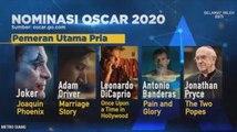 Joker Borong Nominasi Oscar 2020