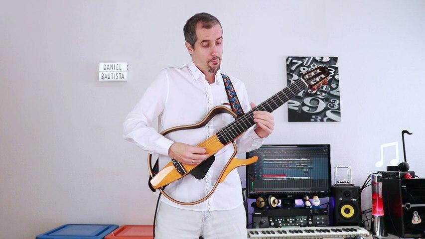 Daniel Bautista - Atardecer Junto A Ti 2020