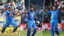 Virat Kohli Just One Century Away From Equaling Sachin Tendulkar | Oneindia Malayalam