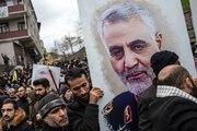 La frappe contre Soleimani avait été demandée en juin 2019