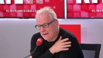 """Cannes 2020 : """"Spike Lee est un merveilleux et très grand cinéaste"""", pour Thierry Frémaux"""