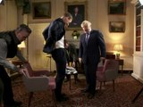 UK's Johnson backs royal family to sort out their problems