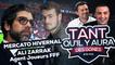 #OL, #Bordeaux, #Mercato, #Tousart, #Caqueret : TKYDG avec Ali Zarrak (agent de joueurs)