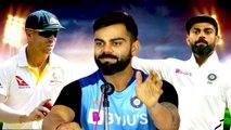 Kohli gave nod to Day & Night Test Match with Australia| இந்தியா - ஆஸ்திரேலியா பகலிரவு டெஸ்ட் போட்டி