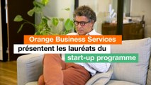 Orange Healthcare Start-up programme : SeqOne