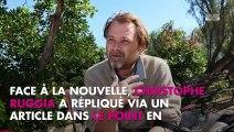 Adèle Haenel : le réalisateur Christophe Ruggia placé en garde à vue