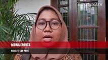Jakarta Belum Ramah Terhadap Jurnalis