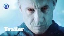 Bloodshot International Trailer #2 (2020) Eiza González, Vin Diesel Action Movie HD