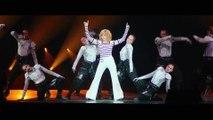 AVANT-PREMIERE: Découvrez un extrait du concert de Mylène Farmer diffusé ce soir sur W9 - VIDEO