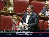 Roma - Camera - 18^ Legislatura - 287^ seduta (13.01.20)