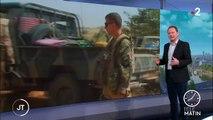 Lutte contre le terrorisme : l'armée française se renforce et se redéploie au Sahel
