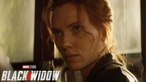 Black Widow Special Look (2020) Florence Pugh, Scarlett Johansson Action Movie HD