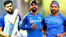IND vs AUS : Virat Kohli dropped Kedar Jadhav| கடைசி நேரத்தில் நீக்கப்பட்ட ஜாதவ்|கோலி அதிரடி முடிவு