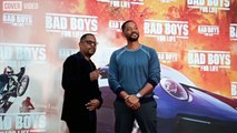 Will Smith and Martin Lawrence made honorary Miami cops