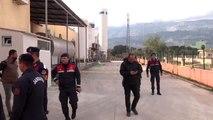 Gaz dolum tesisindeki patlamada bir kişi öldü