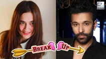 Here's The Real Reason Behind Sanjeeda Shaikh And Aamir Ali's Split Up