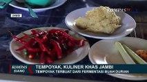 Makanan Lezat! Cita Rasa Jambi