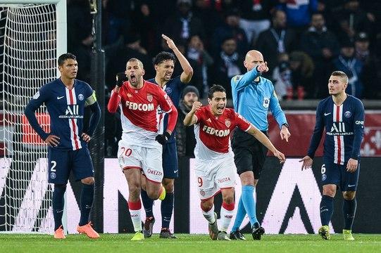 AS Monaco - PSG : le bilan des Parisiens au stade Louis-II