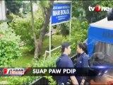 KPK Geledah Kantor KPU Terkait Suap PAW PDIP