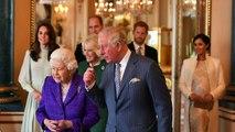 Meghan et Harry : Le couple a passé très peu de temps dans le Sussex