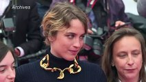Accusations d'Adèle Haenel: le réalisateur Christophe Ruggia en garde à vue