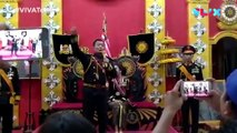 Kerajaan Baru, Tepuk Pramuka SARA dan Indonesia Masters