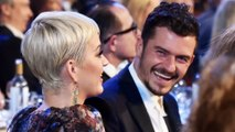 Katy Perry pays sweet birthday tribute to fiance Orlando Bloom
