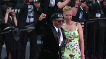 Spike Lee será o presidente do juri do Festival de Cannes de 2020