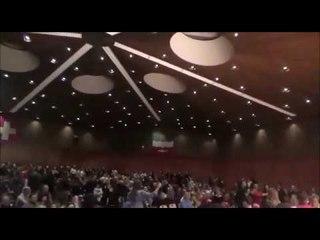 Hekuran Krasniqi - Atmosfera ne Geneve (live)