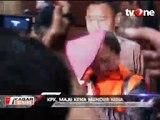 Kasus PAW PDIP, KPK Maju Mundur Kena