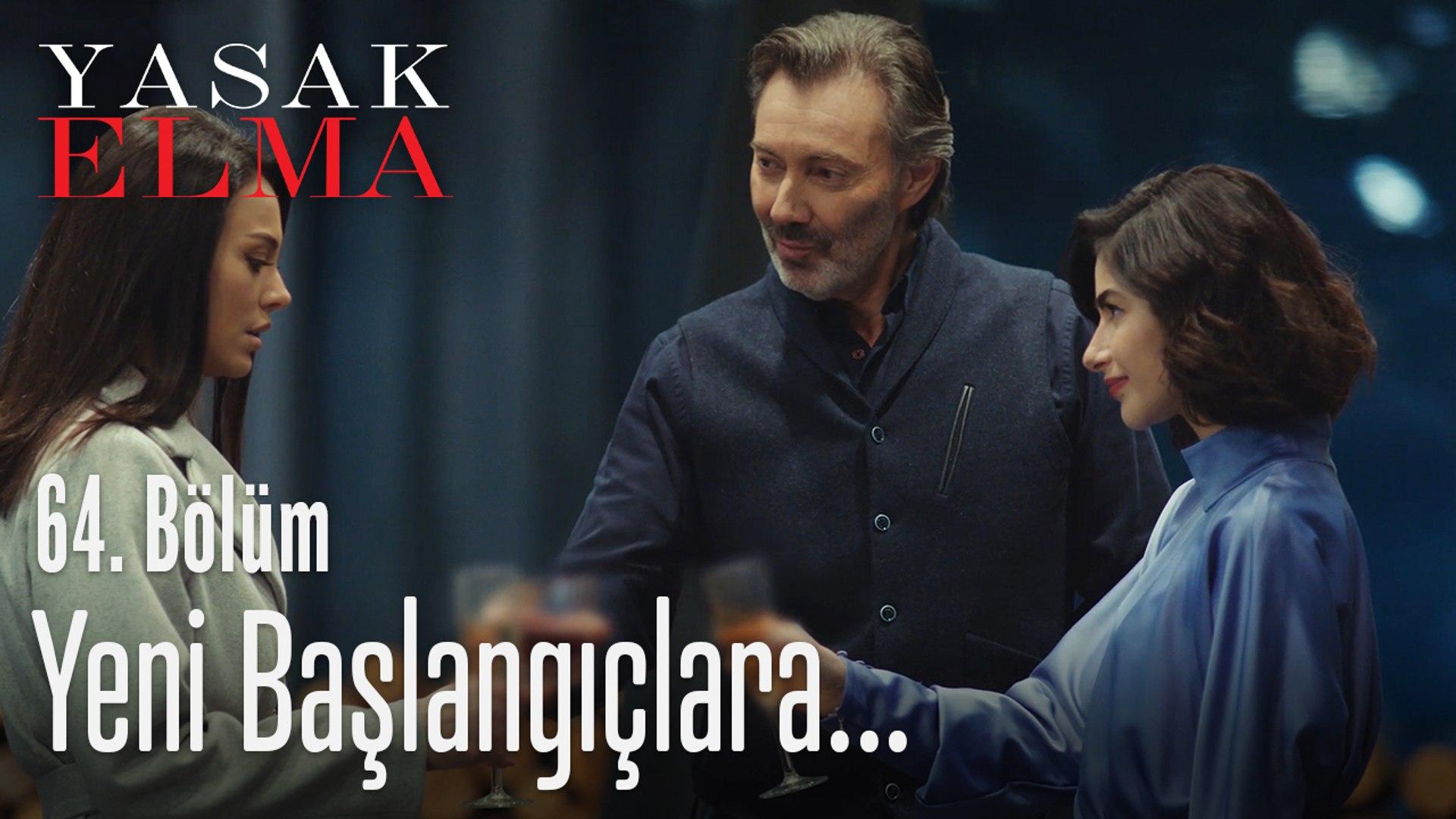 Leyla, Yıldız'ı ummadığı yerden vurdu! - Yasak Elma 64. Bölüm