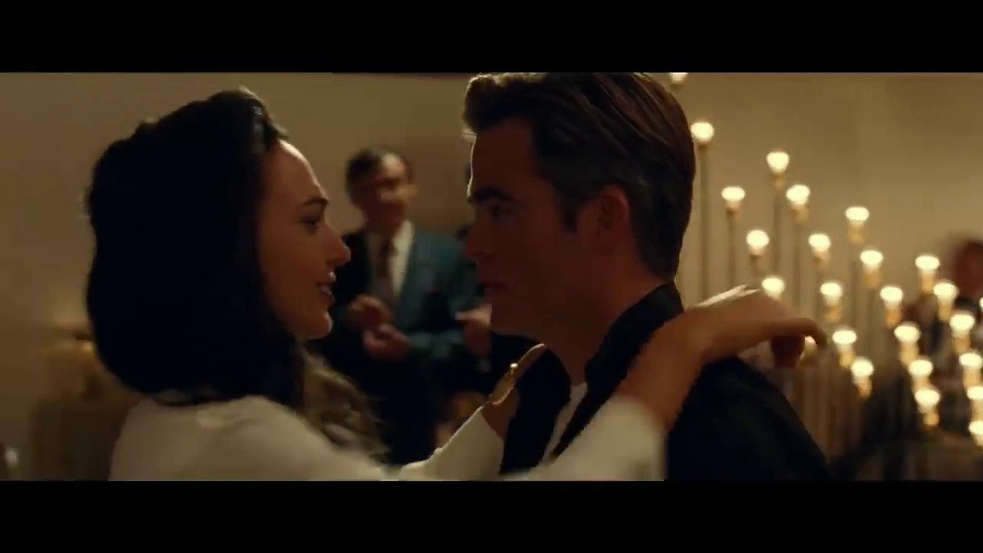 WONDER WOMAN 2 Official Trailer -NEW 2020- Gal Gadot- Wonder Woman