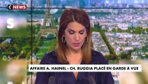 Midi News du 14/01/2020