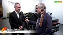 L'Avenir - Salon de l'auto de Bruxelles 2020 : Polestar